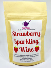 Load image into Gallery viewer, Strawberry Sparkling Wine