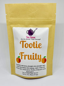 Tootie Fruity - Tea Please