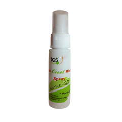 Spray Mentholé TCS® Fresh (28ml)