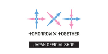 TOMORROW X TOGETHER JAPAN OFFICIAL SHOP