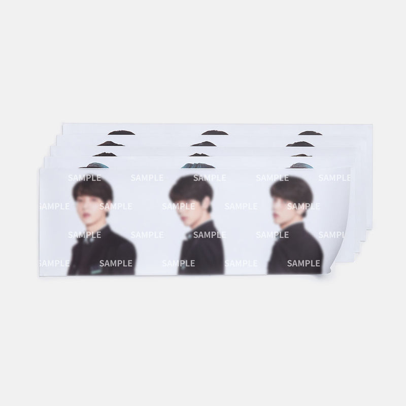 【2020 FANLIVE DREAM X TOGETHER MD】 PANORAMA POSTER