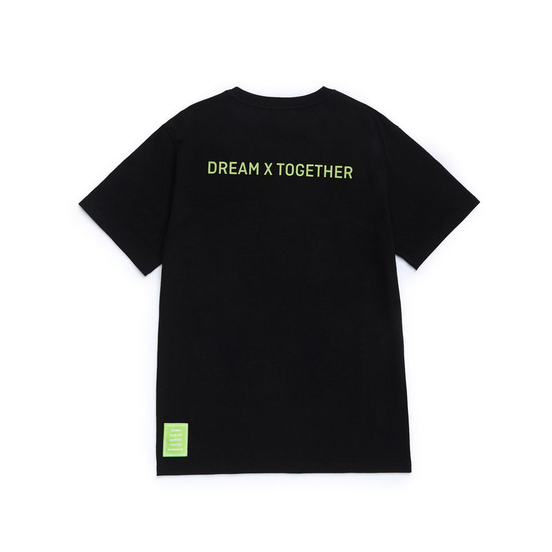 【2020 FANLIVE DREAM X TOGETHER MD】 T-SHIRT