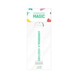 【The Dream Chapter : MAGIC MD】STRAP KEYRING(ストラップキーリング)