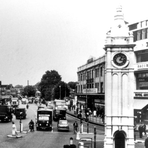 lewisham-high-street