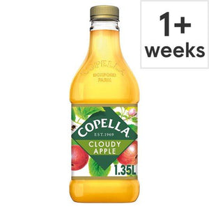 Copella Apple Juice 1.35L - Tesco