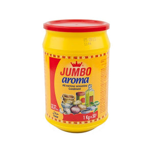 Jumbo Aroma All Purpose Powder Flavour 1Kg - Ameen