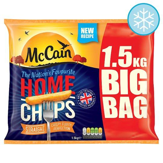 Mccain Home Chips 1.5Kg