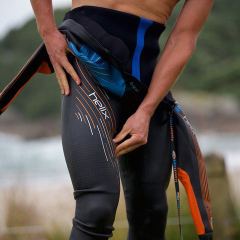 MEN'S WETSUITS