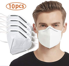 Load image into Gallery viewer, KN95 Masks - Protective Mouth Cover 10/pk