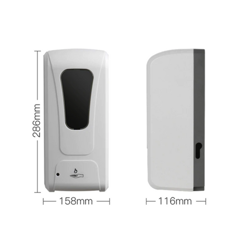 Commercial Touchless Hand Sanitizer Dispenser