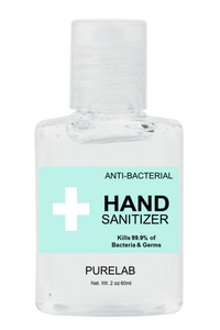 SANITIZING TRAVEL KIT