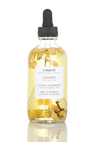 MULTI-TASKING OIL - JASMINE