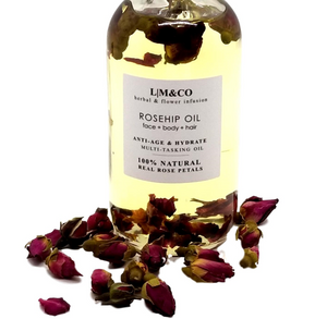 MULTI-TASKING OIL - ROSEHIP