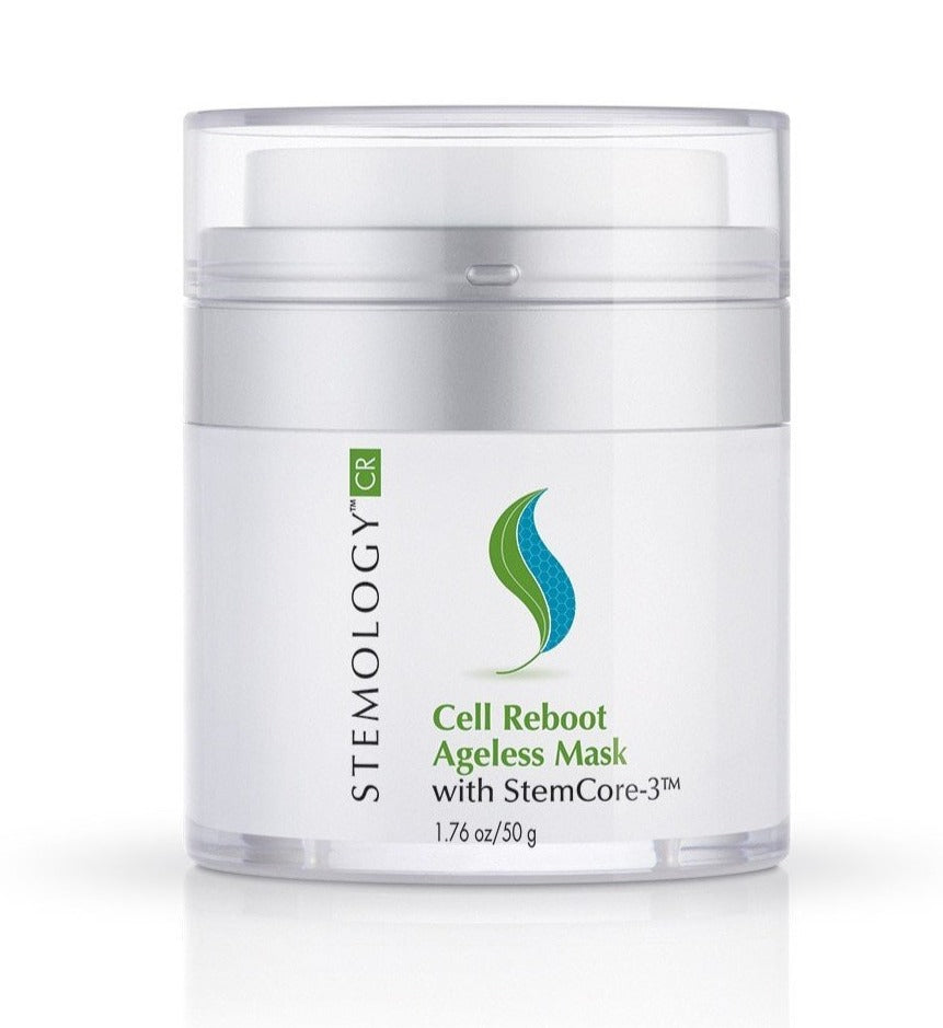 Cell Reboot Ageless Mask