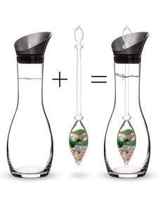 FOREVER YOUNG - GEMWATER DECANTER SET