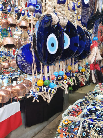 The History of the Evil Eye, an Ancient Symbol of Protection