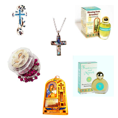 Cross Jewelry & Gifts
