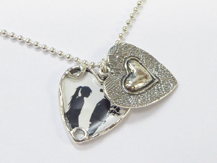 locket necklace for woman