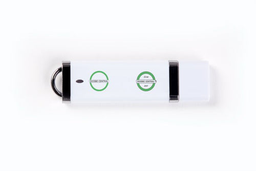 8GB USB Flash Drive - case of 24