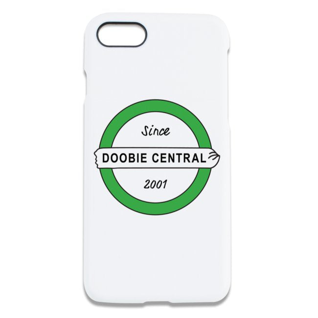 iPhone 8 Cell Phone Case - EXCLUSIVE TO DOOBIECENTRAL.CA