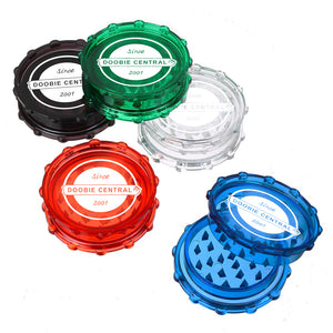 Colour Grinder - assorted colours - case of 200