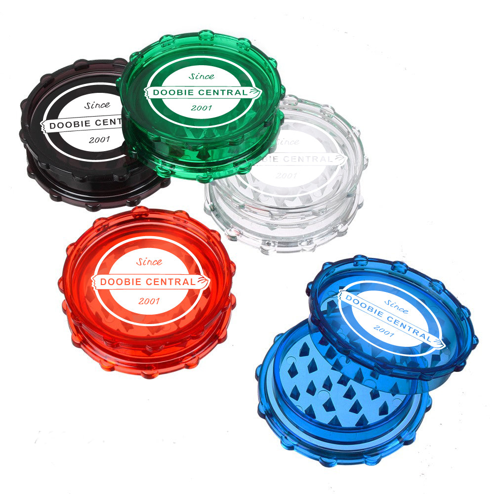 Colour Grinder - assorted colours - case of 240