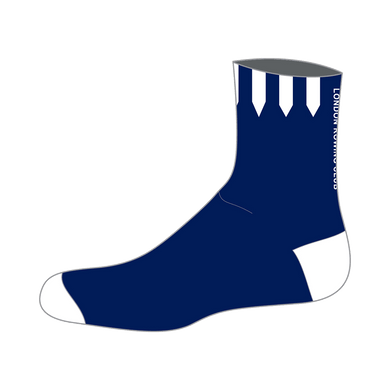 London Rowing Club Socks