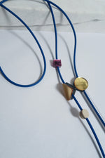 Primario Necklace Color - Open/Reversible