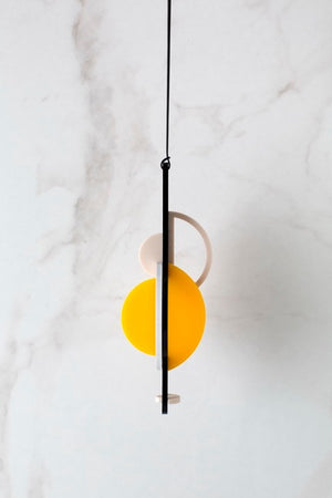 El Lissitzky Necklace