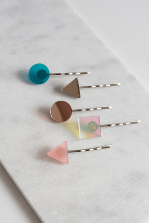 BASIC - Hair Pins Set