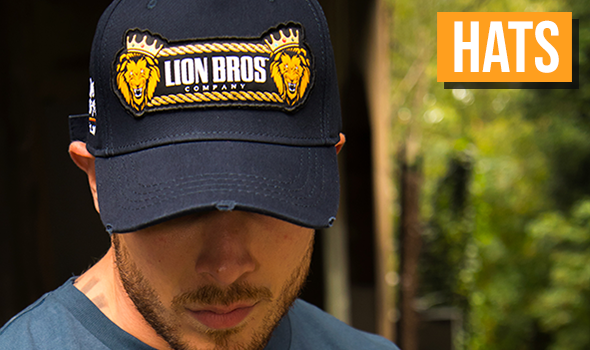 Lion Bros Co