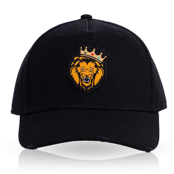 Cargo Cap Single Lion (Black)