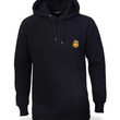 Single Lion Hoodie (Black)