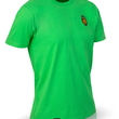 Single Lion T-Shirt (Green)