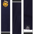 Single Lion Hoodie (Navy)