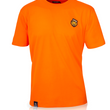 Single Lion T-Shirt (Orange)