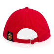Cargo Cap Double Lion (Red)