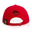 Cargo Cap Single Lion (Red)