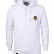 Single Lion Hoodie (White)