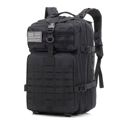 Military Tactical Waterproof Backpack