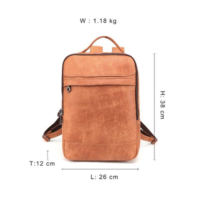 High Quality Laptop Backpack Men Business Backpack