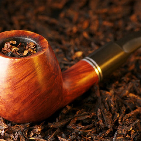 Coumarin Pipe Tobacco - From Our Atlanta Vapor Classic Collection