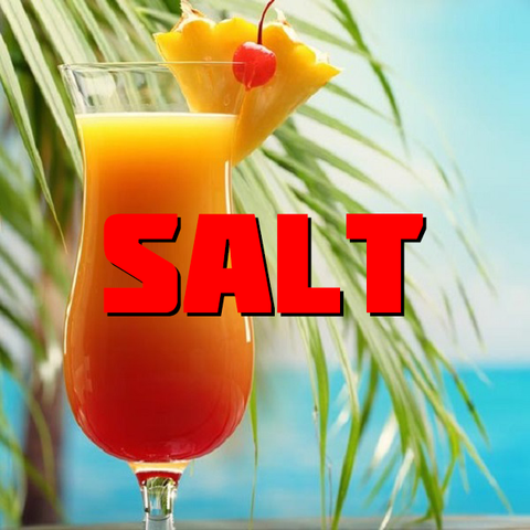 Maui Sunrise - Salt - From Our Atlanta Vapor Classic Collection