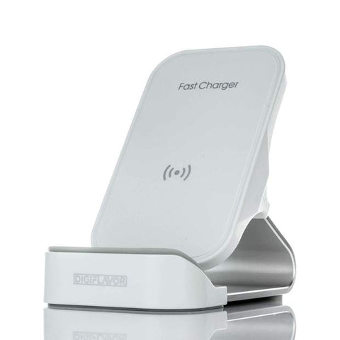 Edge Wireless Charger - by Digiflavor