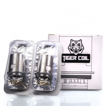 Five6 Triple Coil - 2 Pack - By Kanger
