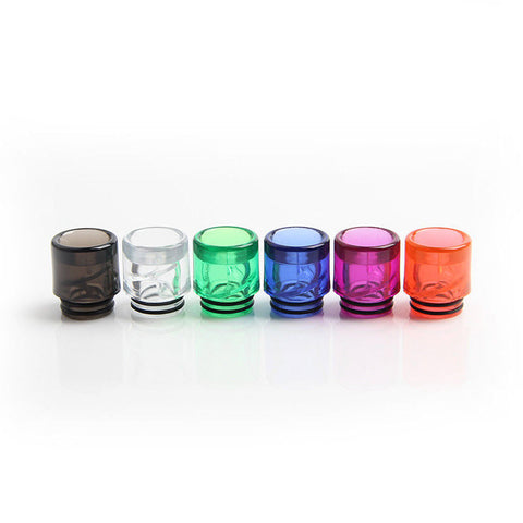Helix 810 Drip Tip
