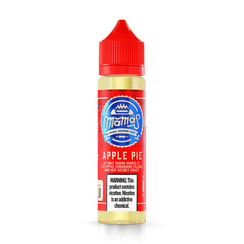 Apple Pie - By Mama's Freshly Vaped