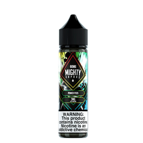 Power Pebs - By Mighty Vapors
