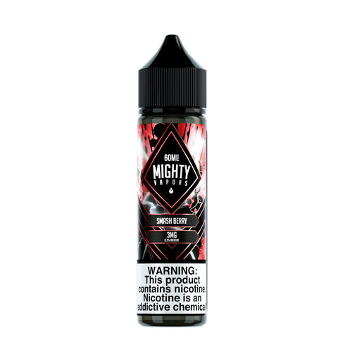 Smash Berry - By Mighty Vapors