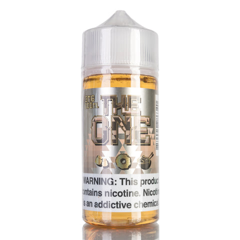 The One Marshmallow Milk - By Beard Vape
